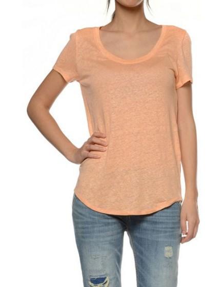 Reiko T-shirt lin