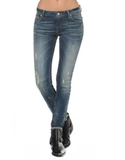 Reiko jeans skinny - DENIM 9