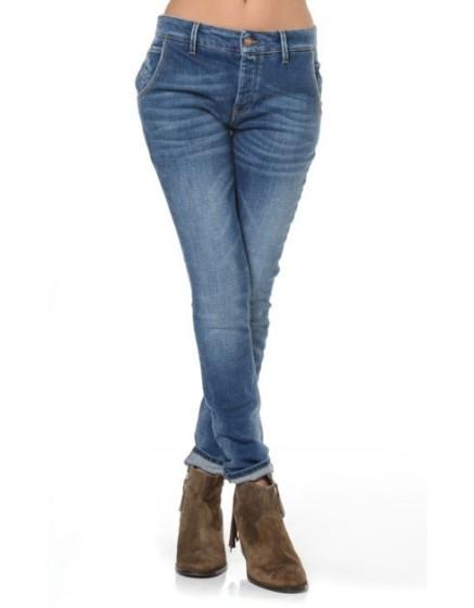 Reiko carrot jeans - DENIM 3