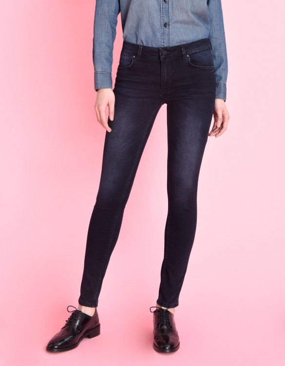 Skinny jean Nelly - DENIM BB-01
