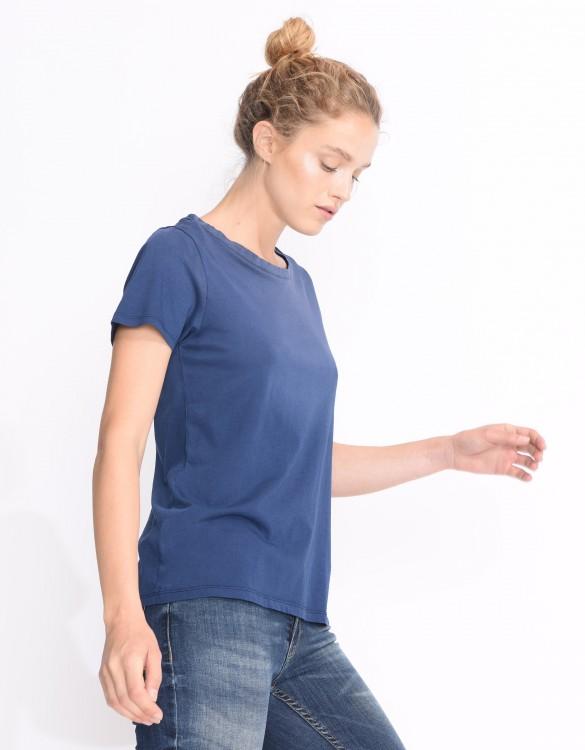 T-shirt Ulysse Indigo - INDIGO