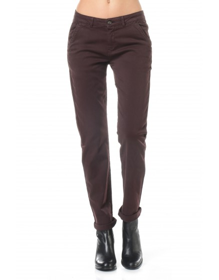Pantalon chino Sandy - VIGNE