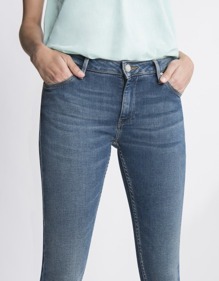 Jean skinny Nelly - DENIM V-21
