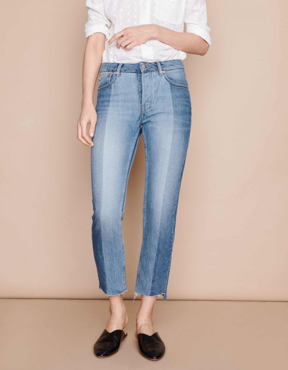 Mom jean Lana Vintage - DENIM VINTAGE