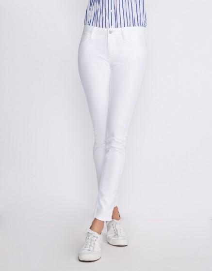 Jean skinny Nelly - DENIM WHITE