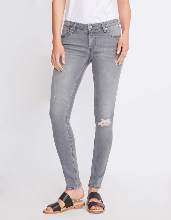 Jean skinny Nelly - DENIM M-68