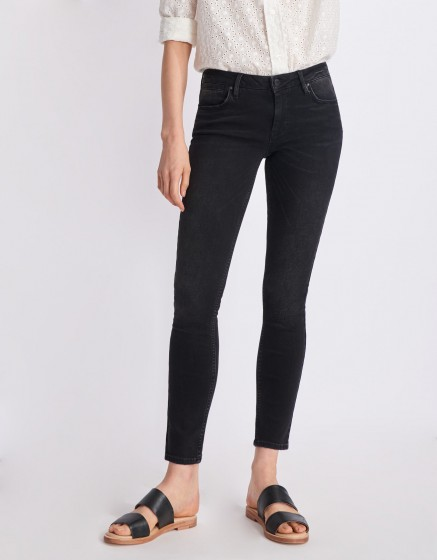 Jean skinny Nelly - DENIM BL-12