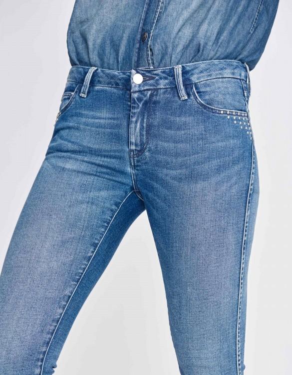 Skinny jean Nancy - DENIM M-67