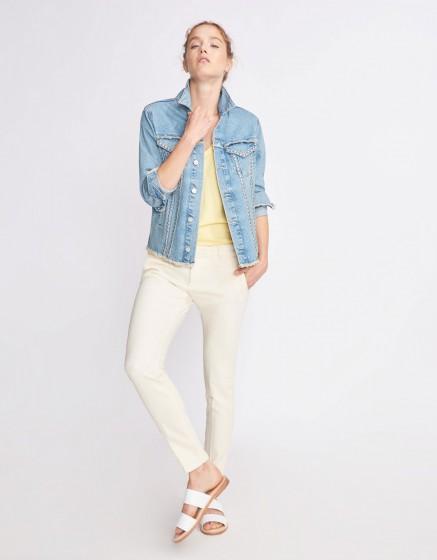 Jean jacket Venus - DENIM STUDS