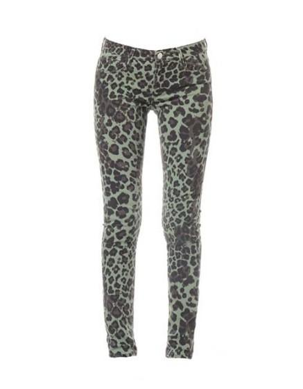 skinny leopard
