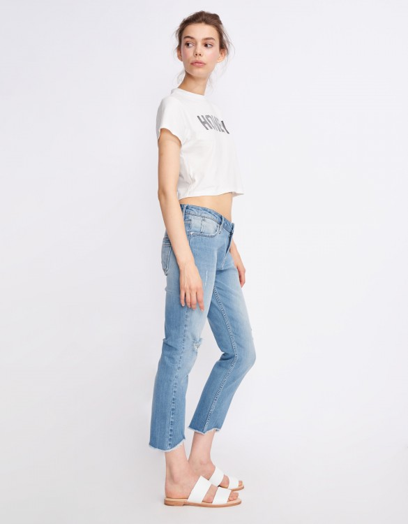 Boxy cropped Victor - DNM M-64