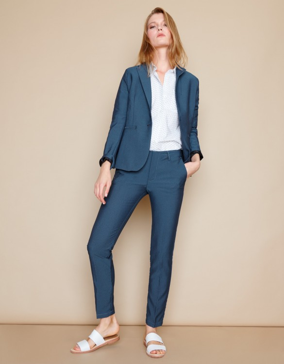 Pantalon cigarette Lizzy Fancy - CROSS