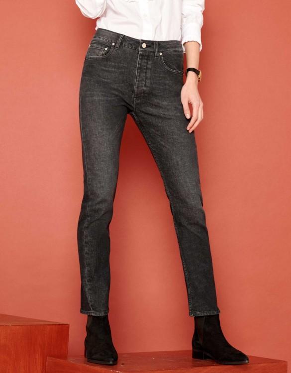 High waist jean Harlem - DNM BL-15