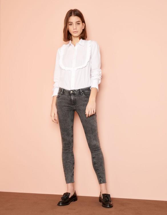 Jean skinny cropped Lily - DNM V-07