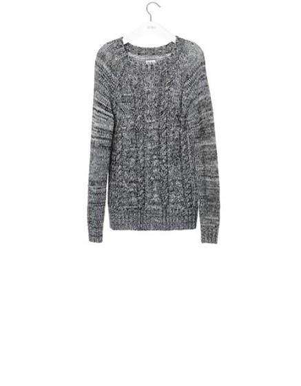 pull merino wool