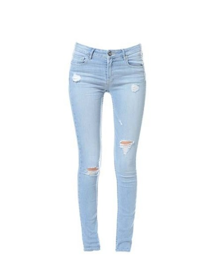 Jeans version summer