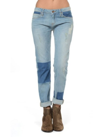 Reiko boyfriend jeans