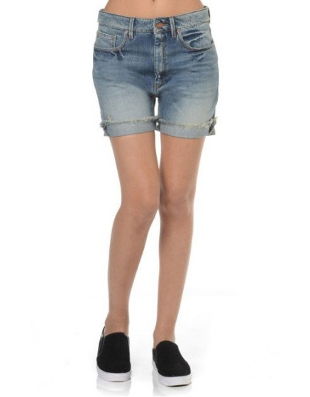 Reiko bermuda en jeans