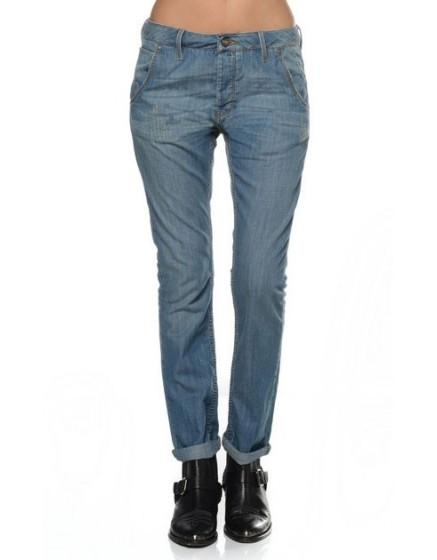 Reiko carrot jeans