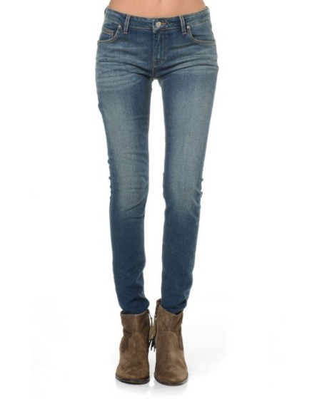 Reiko jeans slim - DENIM 2