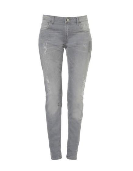 Reiko skinny jeans details poche - DENIM 22