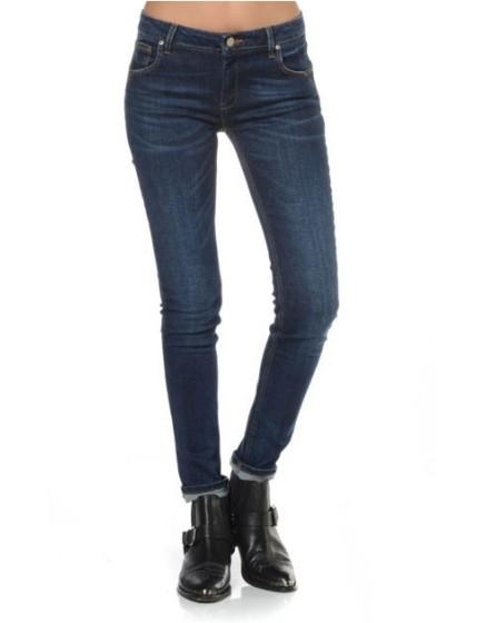 Reiko skinny jeans details poche - DENIM 1