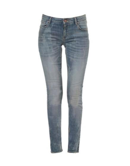 Reiko skinny jeans details poche - DENIM 7