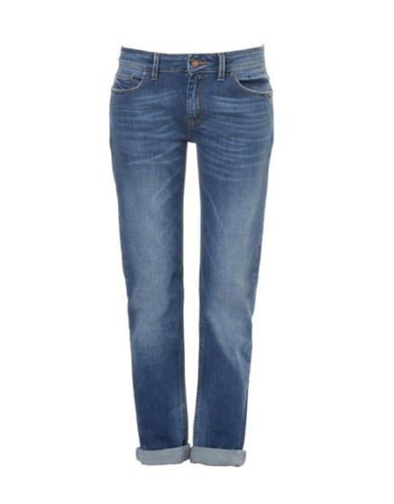 Reiko boyfriend jeans - DENIM 3