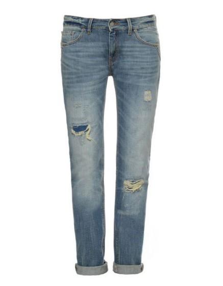 Reiko boyfriend jeans - DENIM 8