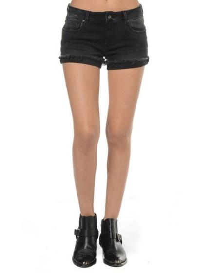 Reiko short en jeans 3 couleurs - DENIM 13