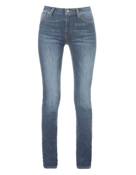 REIKO Arnel high waist skinny jean