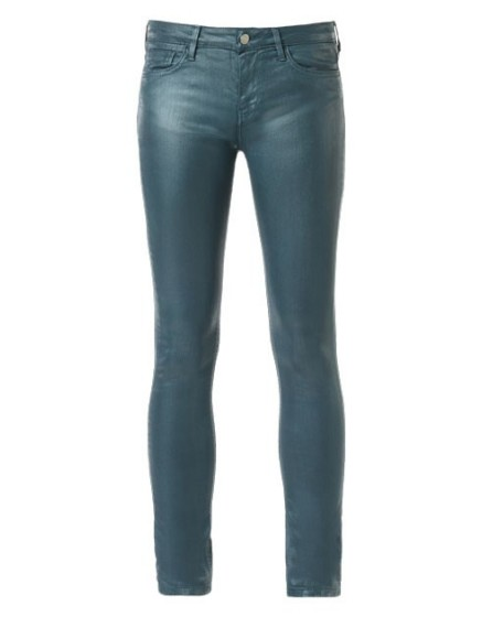REIKO Noemie enduction skinny Jean
