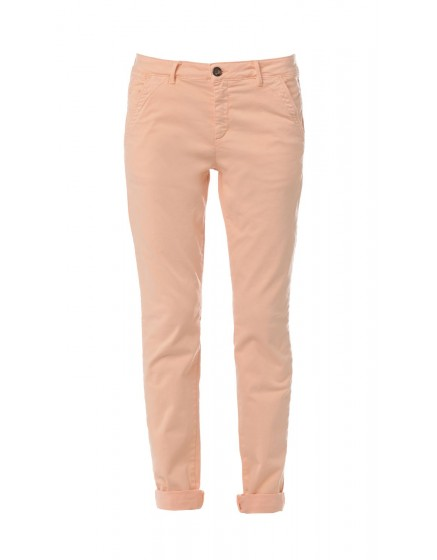 Pantalon chino basic Sandy - CLEMENTINE