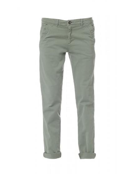 Pantalon chino basic Sandy - ACACIA