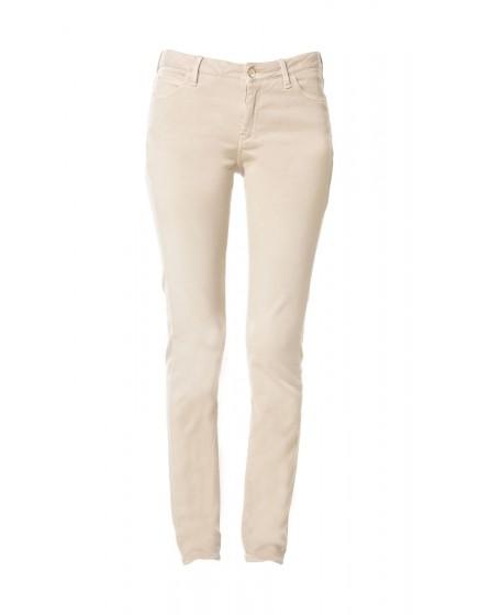 Pantalon Skinny couleur Axelle - DESERT