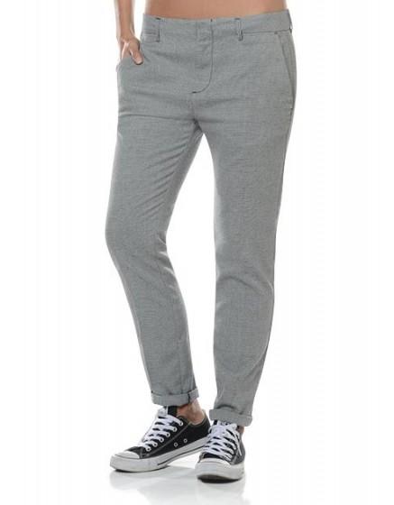 Cigarette trousers Chic