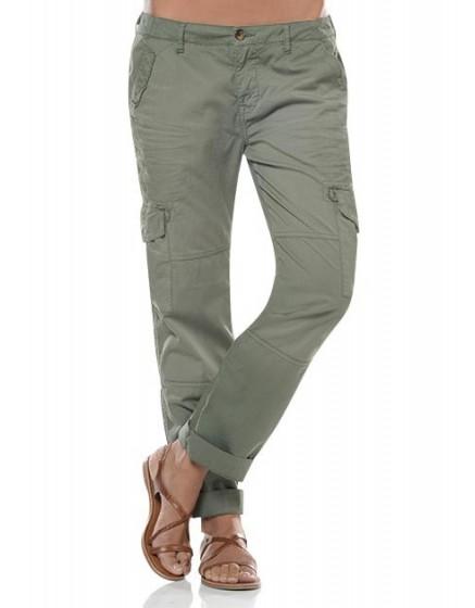 Street life Trousers Carlton