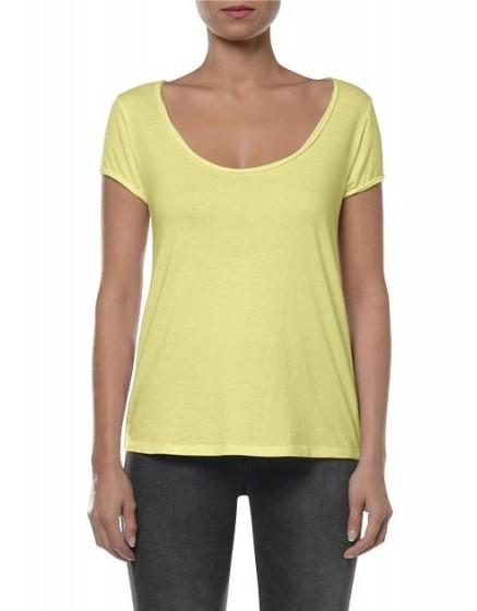 T-shirt à manches courtes Bony - MIMOSA