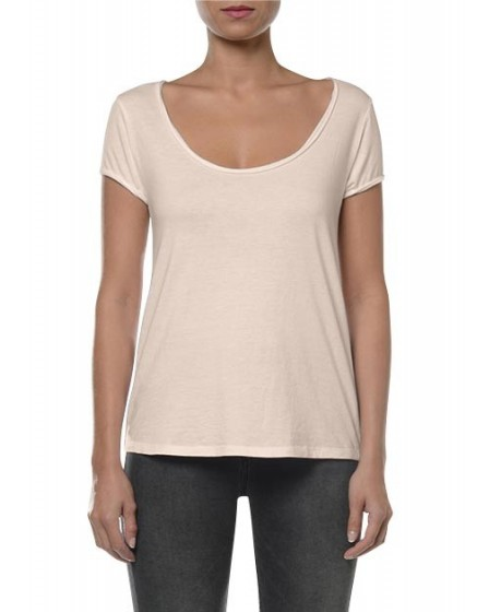 T-shirt à manches courtes Bony - LITCHI
