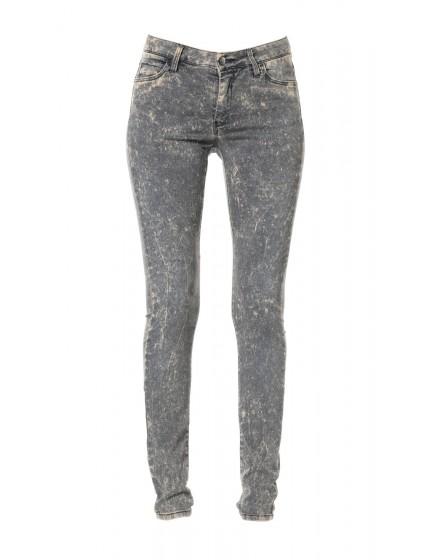Pantalon skinny effet snow Tori - BEIGE
