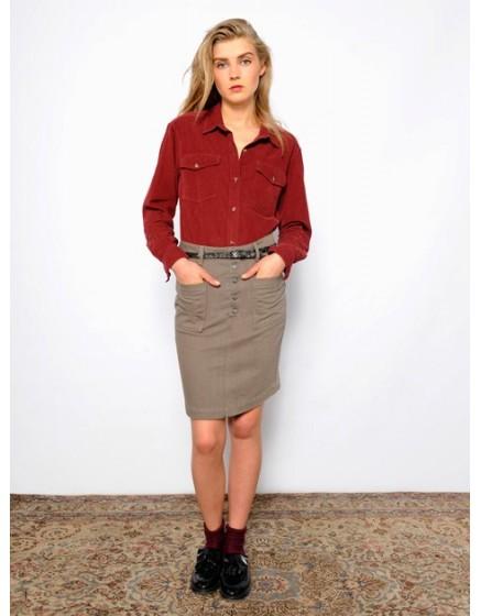 Hight waist skirt Jody
