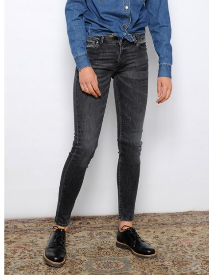 Jean skinny Nelly - DENIM-3