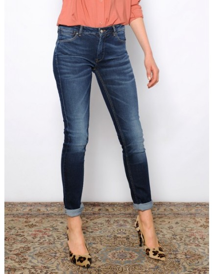 Skinny jean Nelly - denim-56