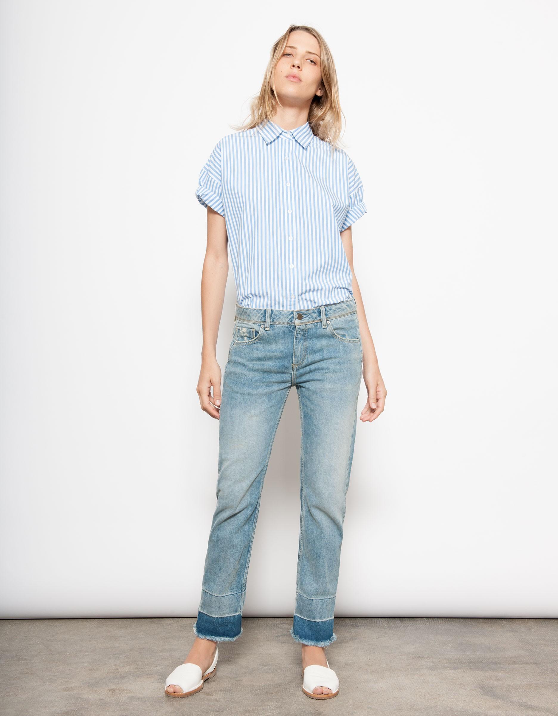 jean boyfriend nina denim m 34 reiko jeans. Black Bedroom Furniture Sets. Home Design Ideas