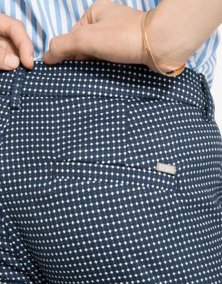 Pantalon cigarette Lizzy