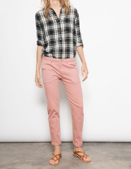 Street trousers Sandrine