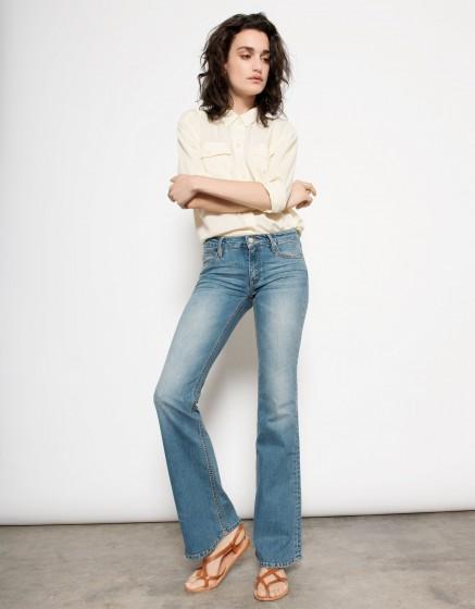 Flare jean Phoebe