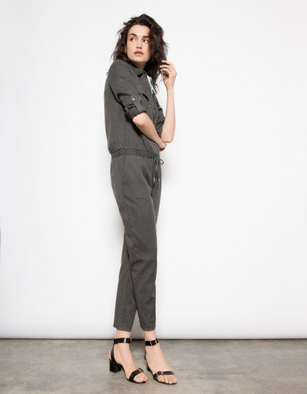 Jumpsuit Laureen - CARBONE