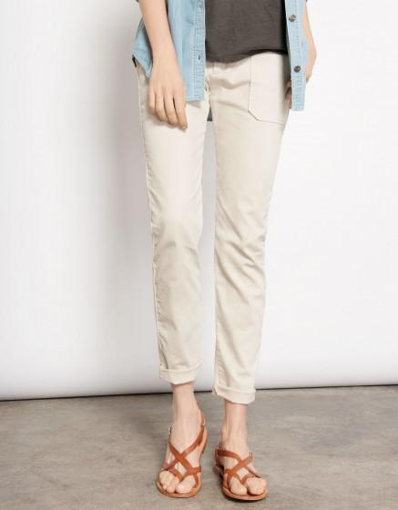 Street trousers Sandrine - SAND