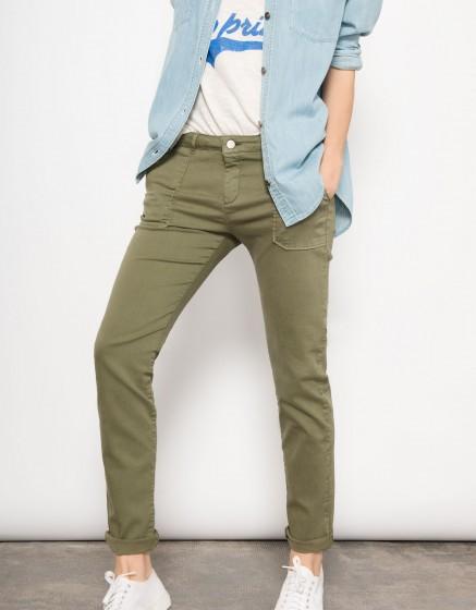 Street trousers Sandrine - ARTICHAUT